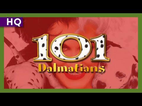 101 Dalmatians trailer