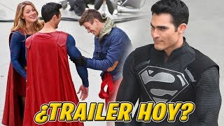 The Flash Elseworlds Crossover *ESTA NOCHE POSIBLE TRAILER COMPLETO* ¡¡HYPE!!