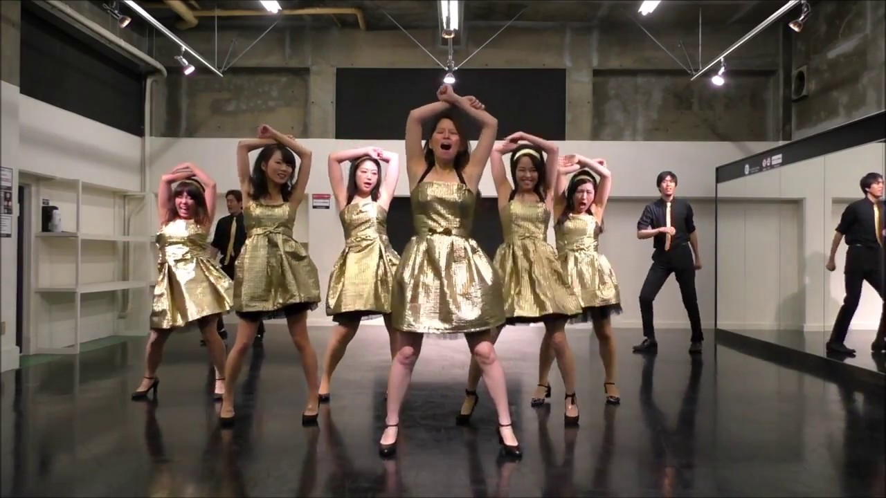 Download Gleedom - Any Way You Want It / Lovin' Touchin' Squeezin' (Glee Dance Cover)