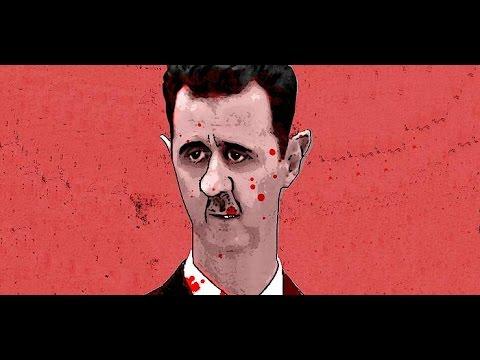 Почему сирийцы НЕНАВИДЯТ АСАДА?