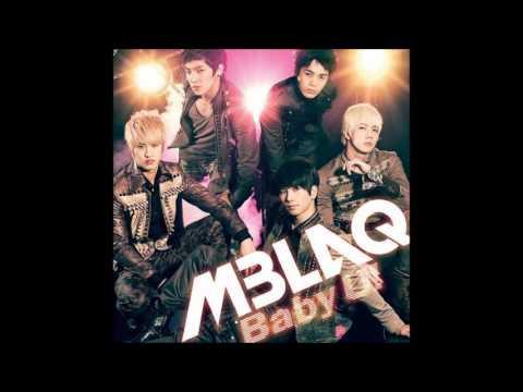 MBLAQ - Baby U ( Audio + Full )