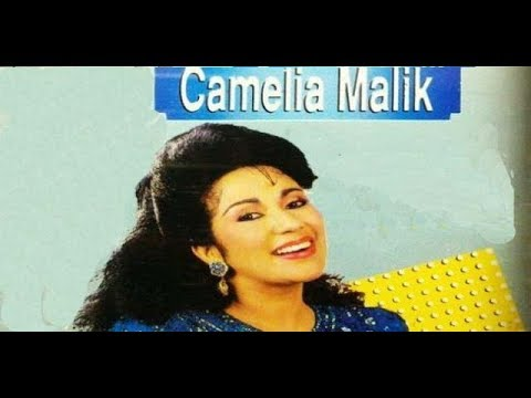 Camelia Malik - RINDU BERAT
