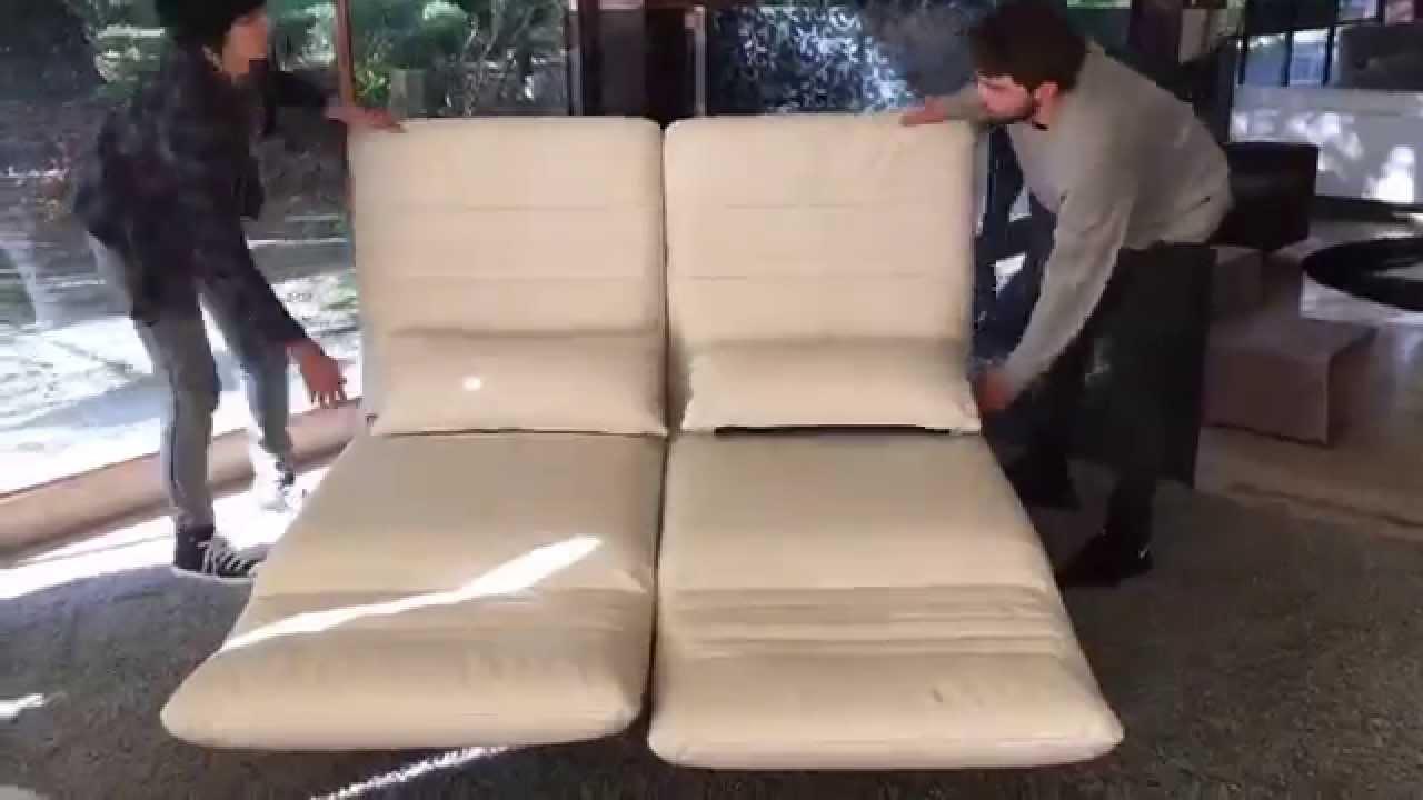 Rolf Benz By Mobilificio Coro Youtube