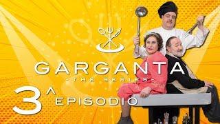 Garganta | Ep. 3 – La prima web serie italiana sulla ristorazione | Web Serie ITA