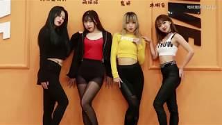 KDA POP STARS Dance Cover By Guiyan