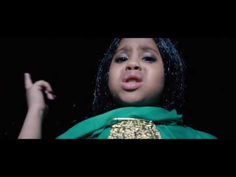 Cardi B - Bodak Yellow [OFFICIAL MUSIC VIDEO] Remake by @MeetAhnari
