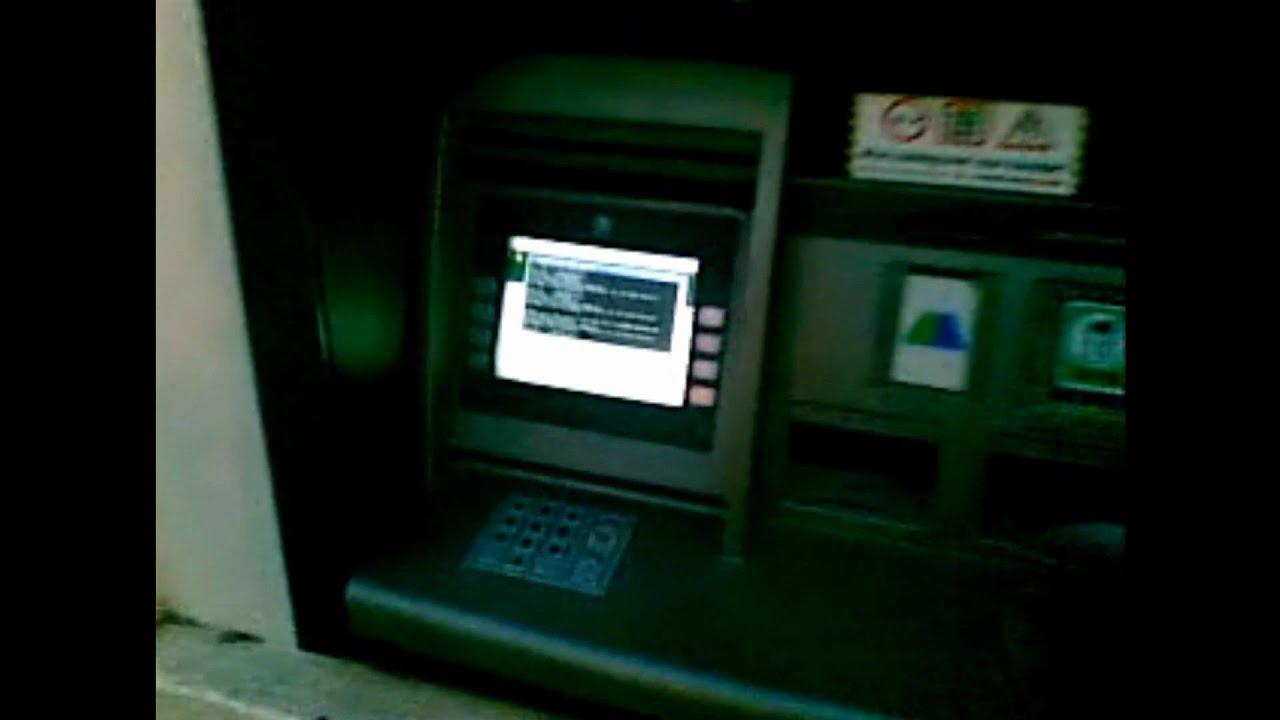 Lloyds tsb ms windows powered atm folkestone youtube lloyds tsb ms windows powered atm folkestone ccuart Images