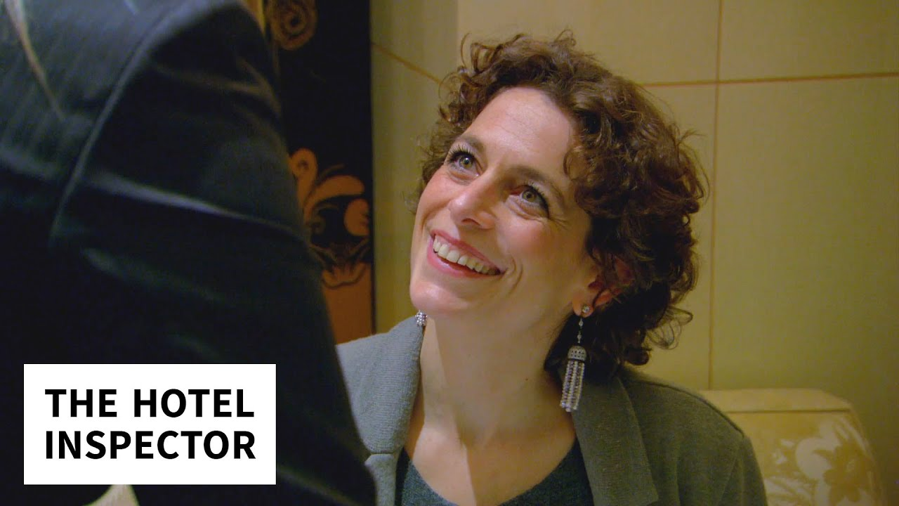 Small Town Hotel Owners Get Trained at the Savoy | The Hotel Inspector