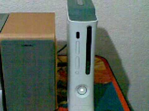 Xbox 360: One red light error E68 EASY FIX - YouTube