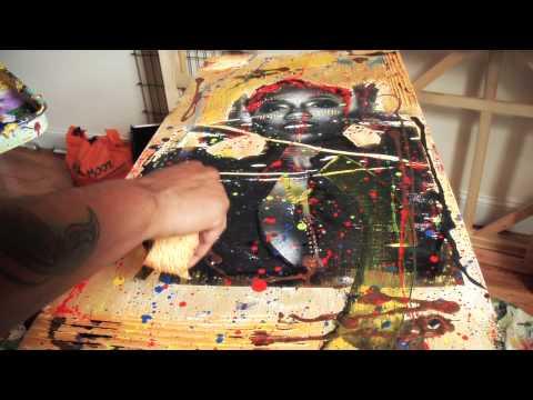 Maya Farrow Talks Estelle's Album Art