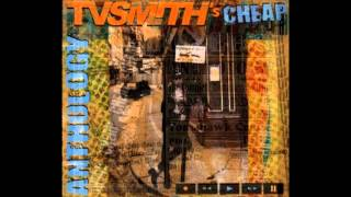 THIN GREEN LINE - TV SMITH & TOM ROBINSON