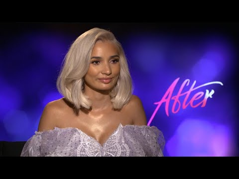 After Star Pia Mia on How Her Friendship With Kylie Jenner Has Changed Since Stormi