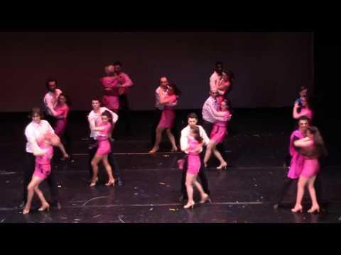 CUTIA PANDOREI 1 ENCANTO SCHOOL DANCE