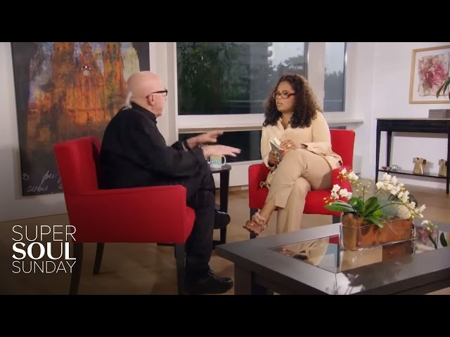 The Story Paulo Coelho Never Shared Until Now | SuperSoul Sunday | Oprah Winfrey Network