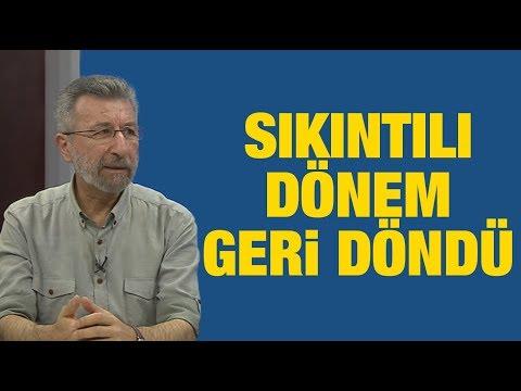 Halkın Ekonomisi- 15 Mayıs 2019- Uğur Civelek- Murat Şahin- Ulusal Kanal (Dolar- İşsizlik- EYT)