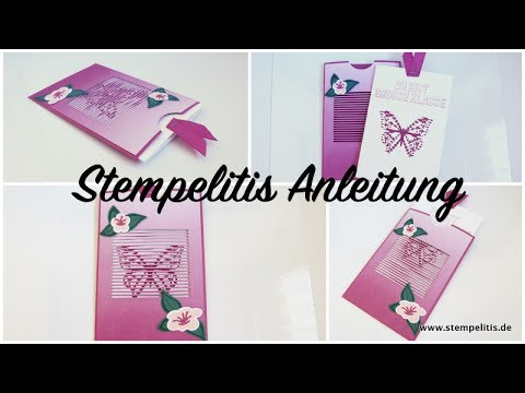 Stampin' Up! Produktpaket You move me Tipps Und Tricks