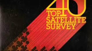 Top 40 Satellite Survey (August 30, 1985)