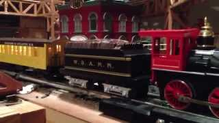 mth railking 30 1120 1 general with protosounds 1 is alive again