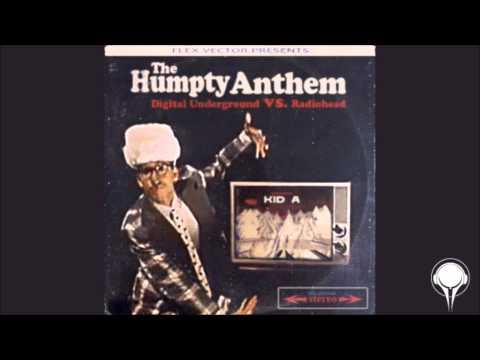 The Humpty Anthem - Digital Underground vs. Radiohead (Flex Vector Mashup)