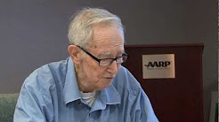 AARP-RI: You've Earned a Say
