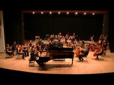 Concert 3 Festival Residències de Música de Cambra