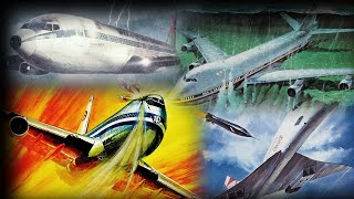 Tribute to the Airport Movies of the 1970s