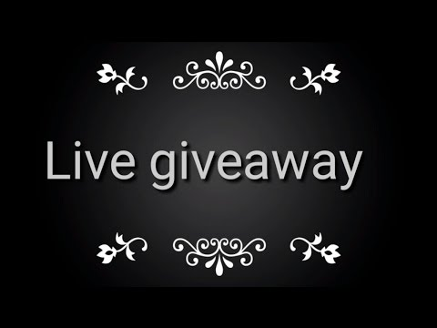 Live Coins Giveaway 212-419-894-2