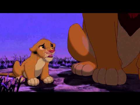 The Lion King - Kings Of The Past...