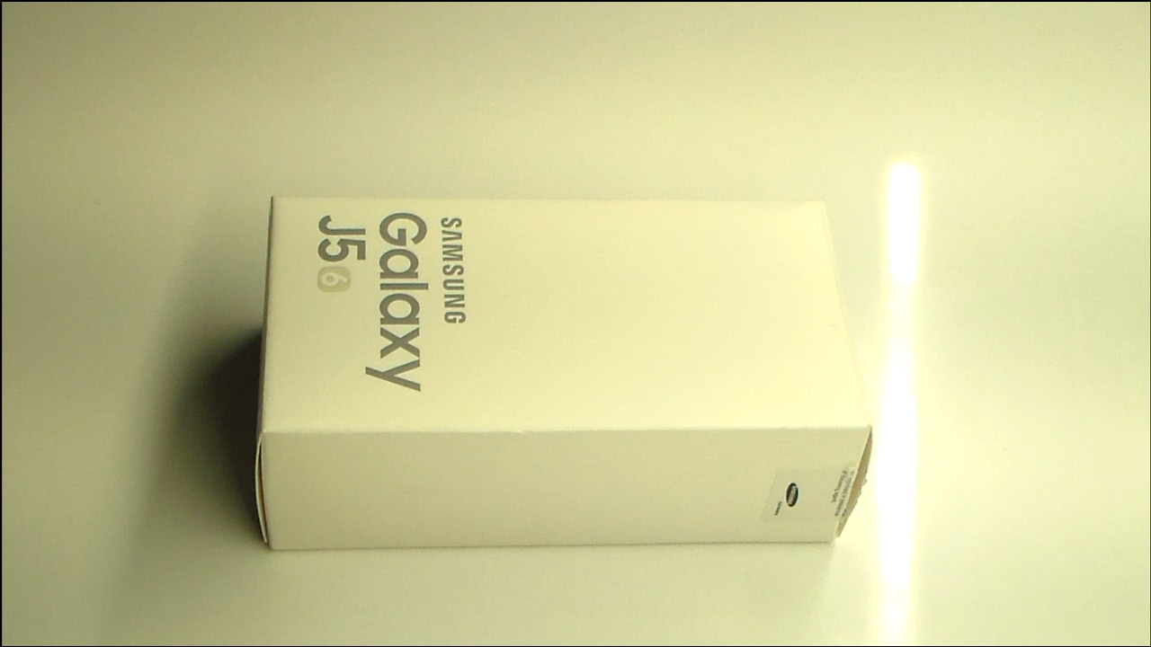 UNBOXING SAMSUNG GALAXY J5 RAM 2GB WITH MEMORY 16GB 13 5MPXL