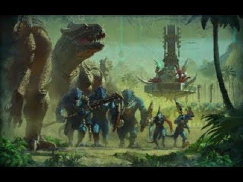 Артефакты древних - Total War: Warhammer 2 #03