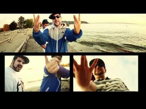 Sweatshop Union Presents: Dirty Circus - Where I'm At (feat. Chin Injeti)