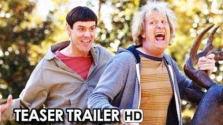 Scemo e più scemo 2 Teaser Trailer Italiano (2014) - Jim Carrey, Jeff Daniels Movie HD