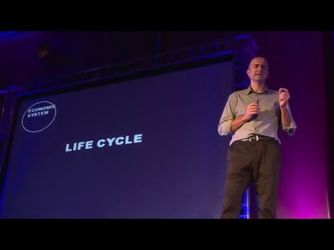 Architecture is in Crisis and sustainable design | Nicolas Duval | TEDxUniversityofNicosia