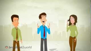 Animated Video For Cash 4 You | The Payday Loan People