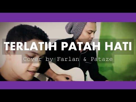 TERLATIH PATAH HATI - The Rain feat Endank Soekamti COVER