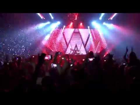 Armin van Buuren - LIVE @ Armin Only Embrace [Minsk-Arena 01.10.2016] Main Set
