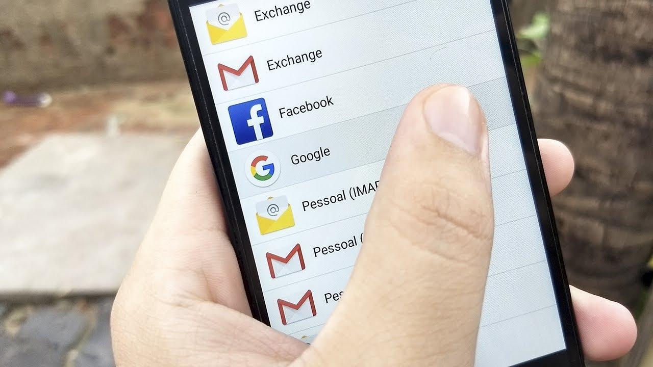 Como Remover A Conta Do Google No Android 8.0 & 8.1