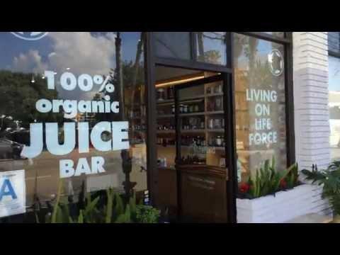 Life Food Organic Presents     Chef Be*Live