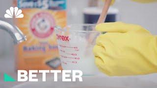 How To Clean A Glass Shower Door | Better | NBC News