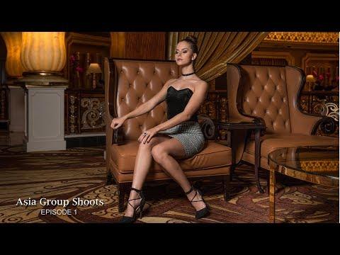 Canon 70D - Asia Group Shoots - Ep 1 - Macau