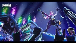 Fortnite Save the World gameplay / Battle royale