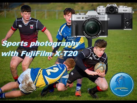 Sports photography with FujiFilm X-T20 !!! Is this camera fast enough???