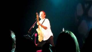 David Cassidy - I Woke Up In Love This Morning 12th April 2011