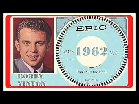 Bobby Vinton - I Can't Stop Loving You (Vinyl)