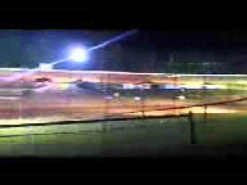 North central arkansas speedway b-mods