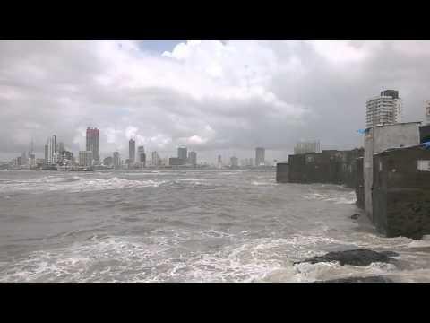Behind Mahalakshmi Temple Mumbai
