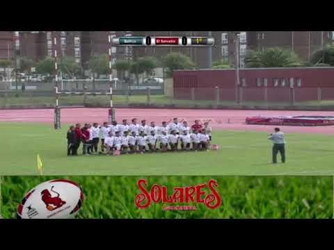 Bathco Rugby Club Santander - El Salvador