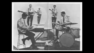 All The Stars In The Sky - The Tornados - Joe Meek (STEREO MIX)