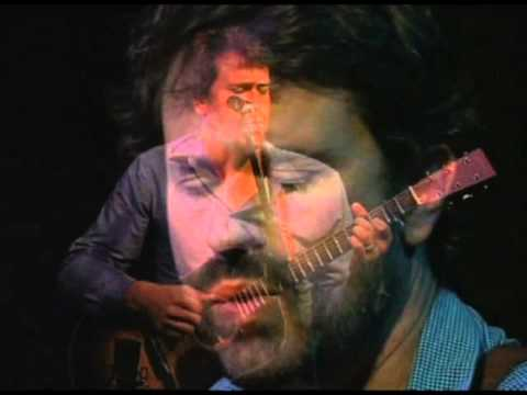 "Dan Sonenberg Performs ""White Wings,"" words by Annie Finch"
