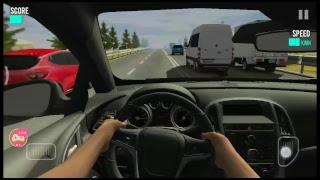 Watch me play Racing in Car 2017 via Omlet Arcade!